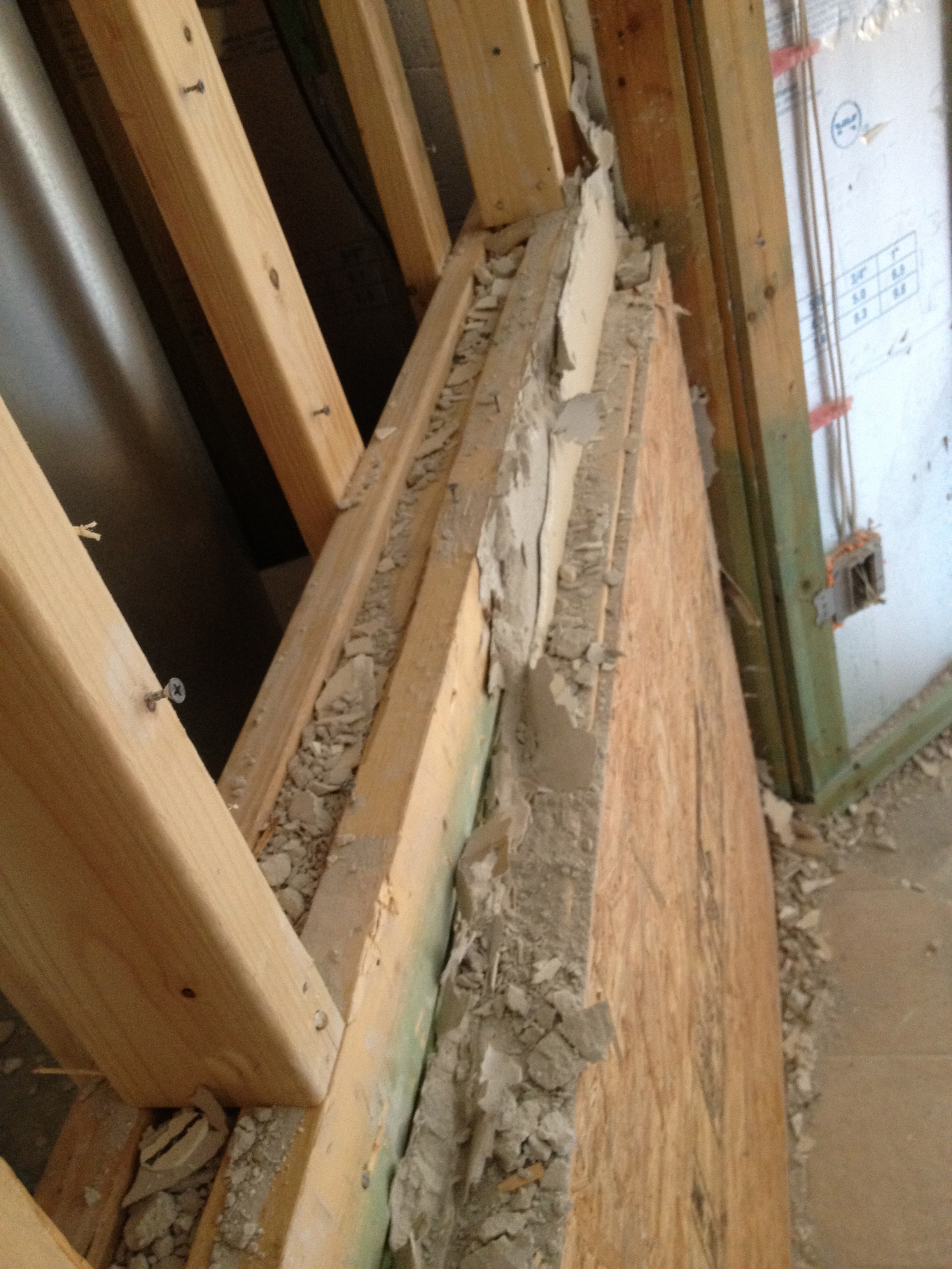 how much does it cost to replace chinese drywall