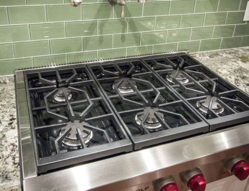 Gas or Induction Cooktop? The expert (my wife) weighs in…